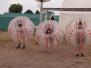 Lenste 2021 - Bubblefussball